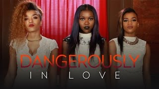 Beyonce - Dangerously In Love Cover by Glamour