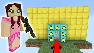 Minecraft: NOTCH'S SECRET SKY HOUSE MISSION - The Crafting Dead [75]