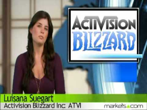 Activision Blizzard Company Profile