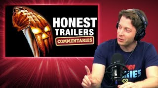 Honest Trailers Commentary - Halloween (1978)