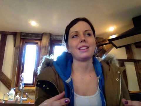 Myasthenia Gravis - My Symptoms
