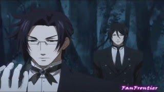 Black Butler II! [Trailer!!!!!!!]
