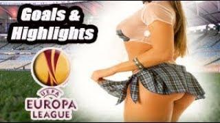PAOK vs Chelsea - Goals & Highlights - Europa League