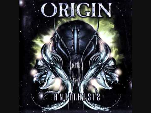 origin antithesis cd Origin - antithesis (2008) akflxpfwjsdydrl format : cd.