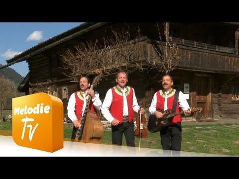 Zellberg Buam - Urknall im Zillertal (Offizielles Musikvideo