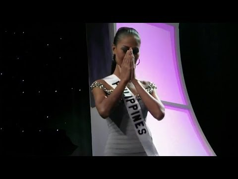 Miss Universe Final Spot Collection for the PHILIPPINES!!!!!