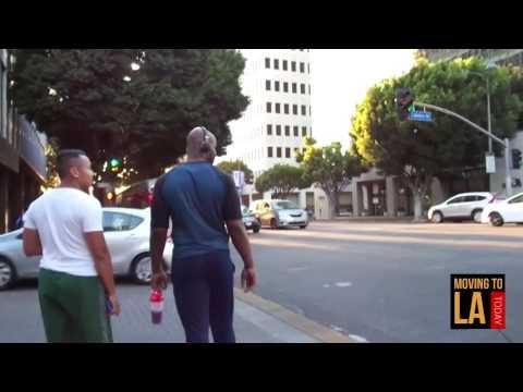 MOVING TO LA: Episode 584: Let's Walk Down Wilshire Boulevard