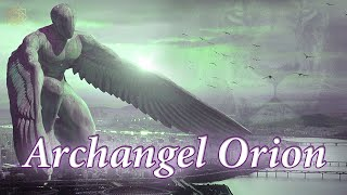Who is Archangel Orion? 🦁 Lion's Gate Portal Wisdom | Abbey Normal's Wisdom Quest