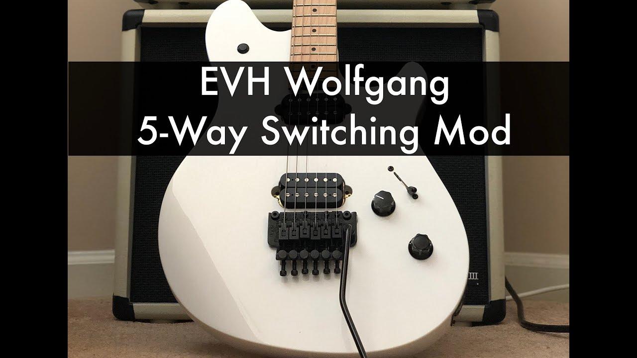 peavey wolfgang pickup wiring diagram [ 1280 x 720 Pixel ]