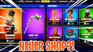 STREAM TO THE SHOP! 🔥 COME CHRISTMAS KINS?! 🔥 1 SIEG = 1 GIVEAWAY - Fortnite Battle Royale