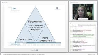 Ресурсы и методические особенности курса «Обучение грамоте», авт. В.Г. Горецкий и др.