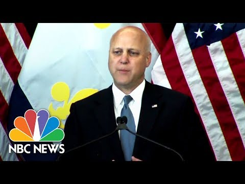 Thumbnail: New Orleans Mayor: We Must Recognize Significance Of Removing Confederate Monuments | NBC News