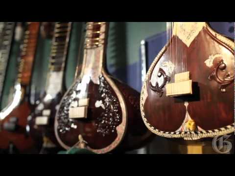 Video: Indian musical instruments