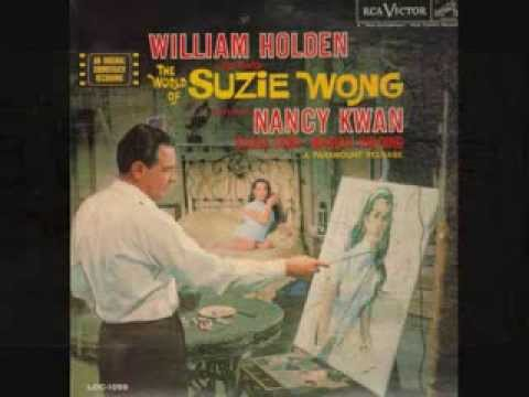 George Duning - The world of Suzie Wong - Main title
