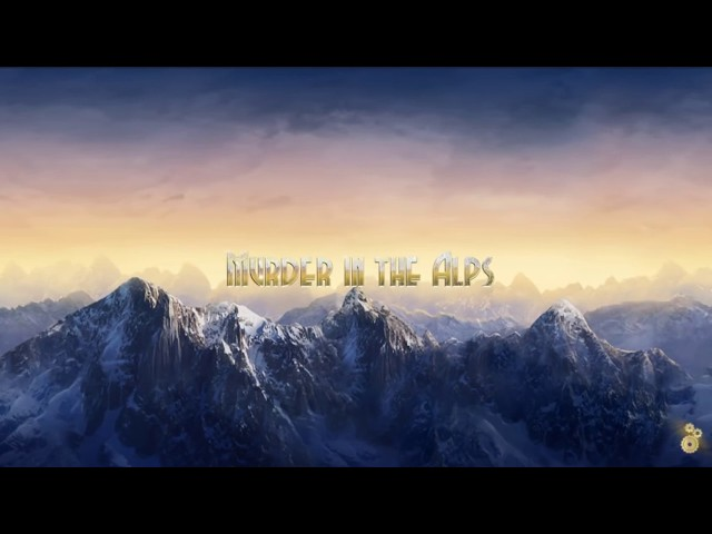 Murder in the Alps Part 1 Chapter 1-4