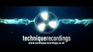 2DB - Jet Black ( Technique Recordings )