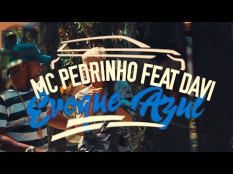 Thumbnail: MC Pedrinho feat MC Davi - Evoque Azul (Video Clipe) Jorgin Deejhay