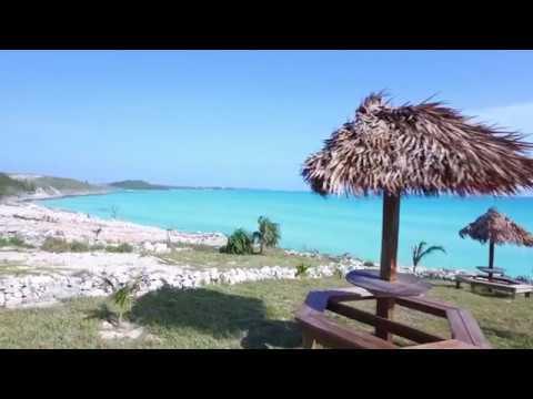 The Bahamas - A glimpse of heaven on Earth