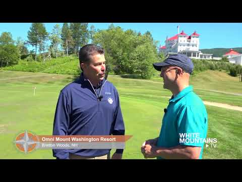 EXPLORE Mount Washington Golf