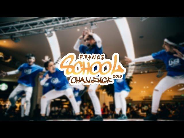 France School Challenge 2018 @ Grand Littoral