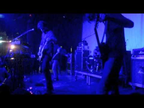 Caspian Live Full Set (1-2) @ Postfest 2012