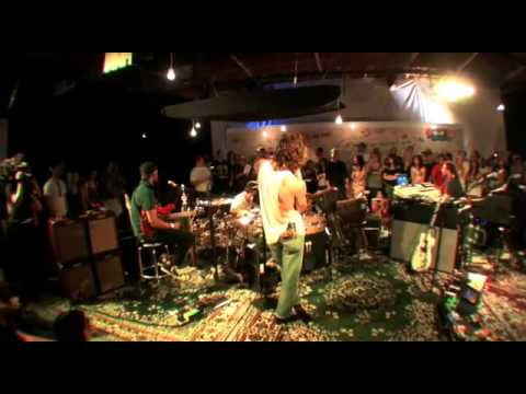 Incubus - Make Yourself - (Live at IncubusHQ) - Full Day 2