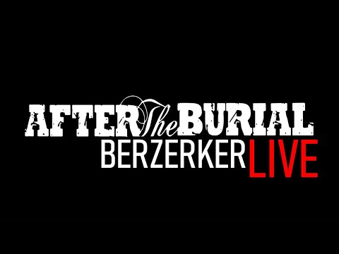 After The Burial  Berzerker  @HouseOfBlues Chicago 2018