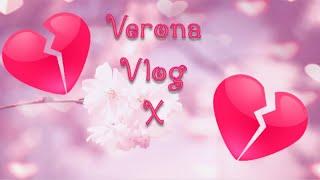 Italy Vlog- Day 3 - Verona