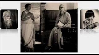 Tomar Ei Jhorna Tolaye - Asha Bhosle Rabindra Sangeet