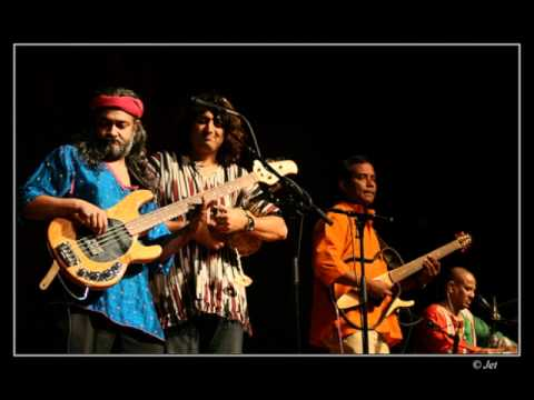 Bondhu - Indian Ocean