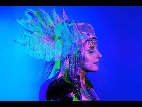 AMIYA Inspiration: The Goddess live concert