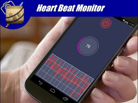 Heart Beat Monitor