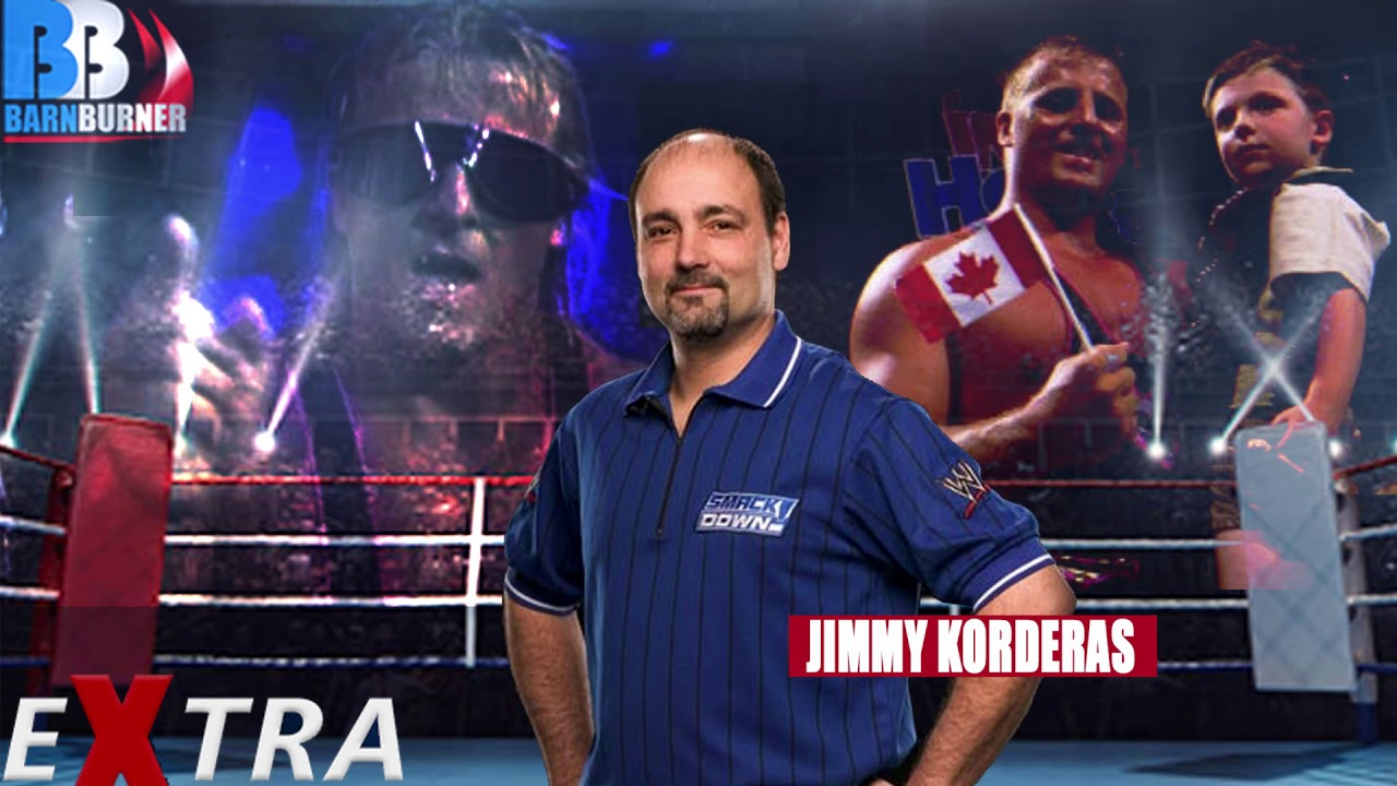 Jimmy Korderas - Remembering Owen Hart on 20th Anniversary of his ...