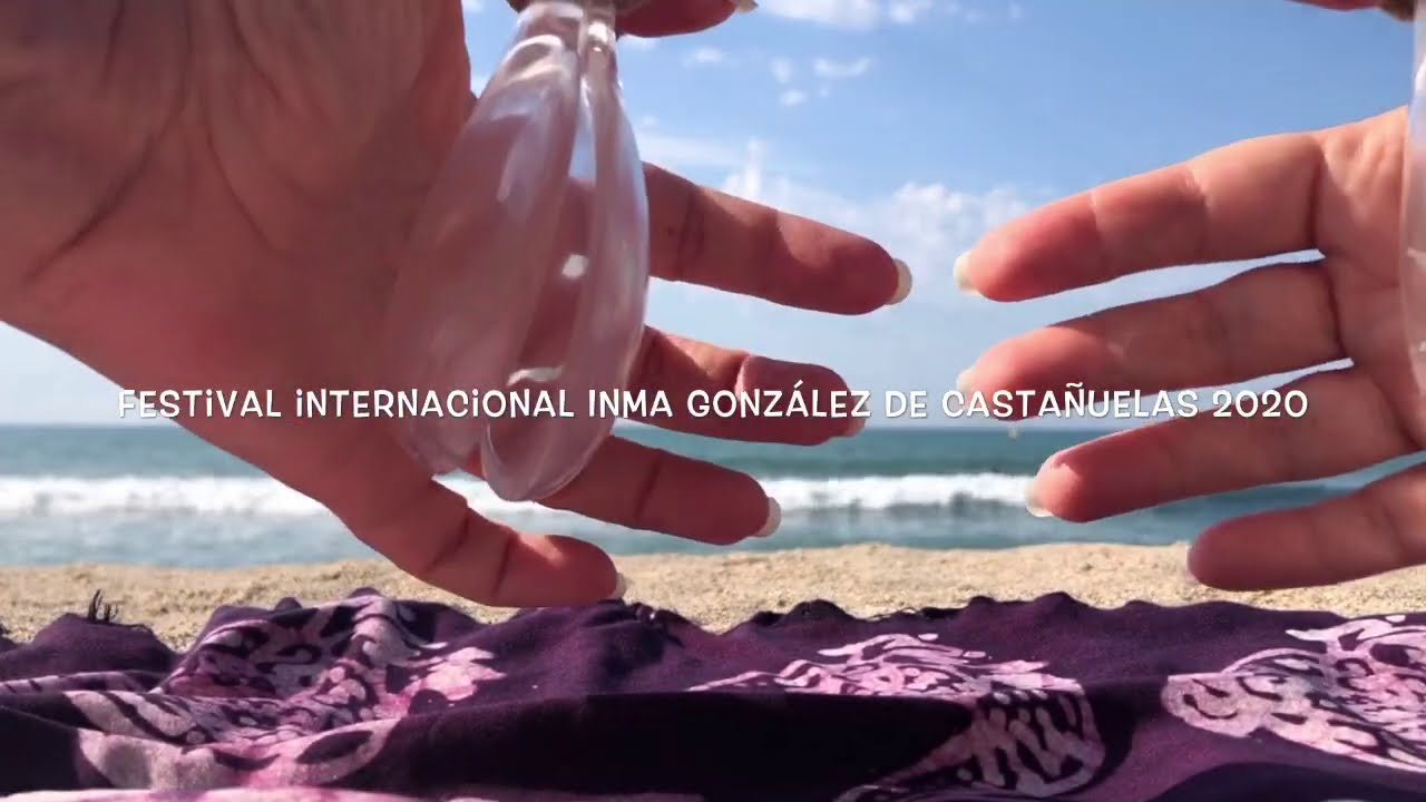 Festival Internacional Inma González de Castañuelas 2020