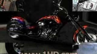 Miami Harley Davidson Dealer www.1hd.com