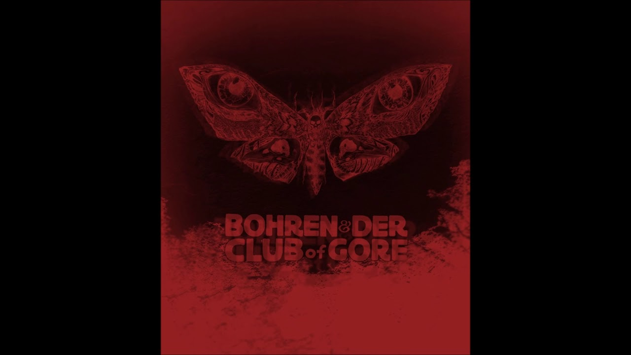 Bohren Der Club Of Gore - Constant Fear