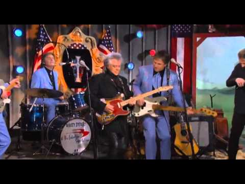 Marty Stuart- I'm Blue, I'm Lonesome (Marty Stuart Show)
