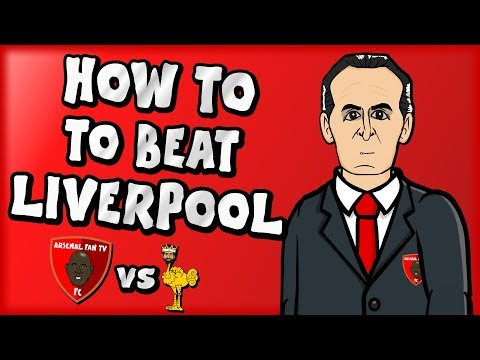 ☝🏻EMERY: How to BEAT Liverpool!☝🏻 (Arsenal vs Liverpool Preview 2018)