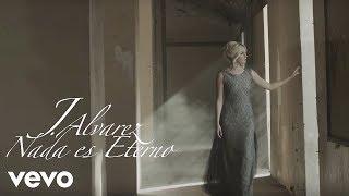Смотреть клип J Alvarez - Nada Es Eterno