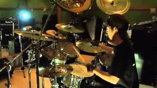 Vox-y Music Schoolのドラム講師Hirokiがツーバス踏み倒してみたシリー...