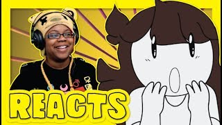 The Most Underrated Game Ever | Jaiden Animations | AyChristene Reacts