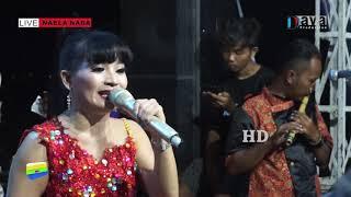 Sawah Mencos - DEDE .S - NAELA NADA Live Kangkungan