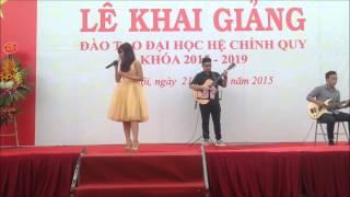 Đã hơn một lần (Thanh Ngọc ft. Minh Huỳnh ft. HGC band)