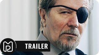 THE COURIER Trailer Deutsch German (2020) Exklusiv