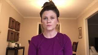 BIC Patient Video for NCAD East 2019 Conference