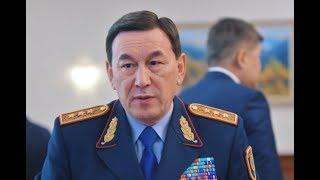 Назарбаев слил Касымова в унитаз / БАСЕ