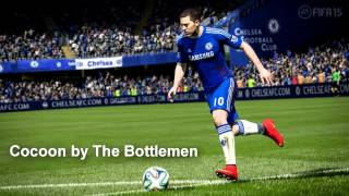 FIFA 15 Soundtrack - Cocoon by TheBottlemen