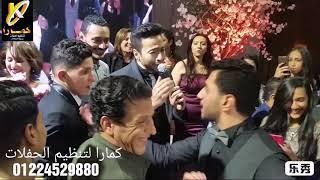 حماده هلال ولعها نار نار نار فى فرح سالى و نادر و كمارا متعهد حفلات و فنانين 01224529880