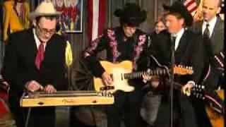 Chuck Meade & Chris Scruggs - Cherokee Boogie (The Marty Stuart Show)