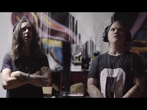 "Underoath make documentary in studio for ""Erase Me"" - Mastodon/Primus tour tickets!"